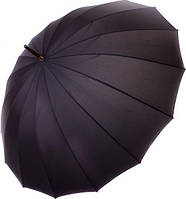 Практичный мужской механический зонт-трость DOPPLER (ДОППЛЕР) DOP74166