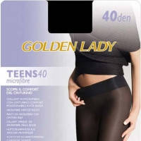 "Колготки Golden Lady ""Teens"" 40 den"