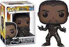 Фигурка Funko Pop Фанко Поп Черная пантера Black Panther BP 273
