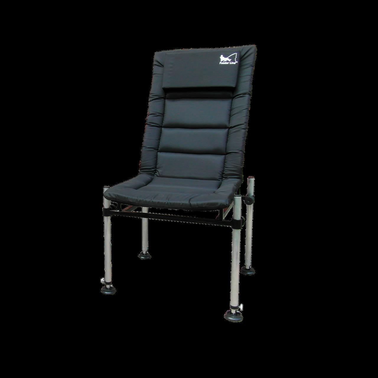 Рыболовное фидерное кресло LUX2