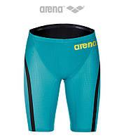 Стартовые гидрошорты Arena Powerskin Carbon Flex VX Jammer (Turquoise/Black)