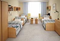 Мебель для общежитий, эконом-гостиниц