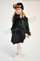 Карнавальный костюм Ворона Вороны