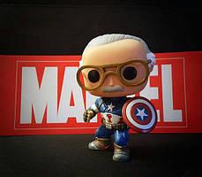 Коллекционные фигурки Фанко Поп Funko Pop Марвел герои Marvel hero