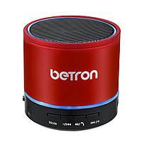 Bluetooth-динамік Betron KBS08, Бездротовий портативний пристрій, Bluetooth-динамік з вбудованим мікрофоном
