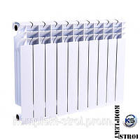 Радиатор биметалл STANDART 77/500 кратно 10