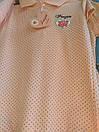 Школьная футболка поло для девочки 5-8 лет, фото 2