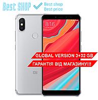 Xiaomi Redmi S2 3/32 ГБ