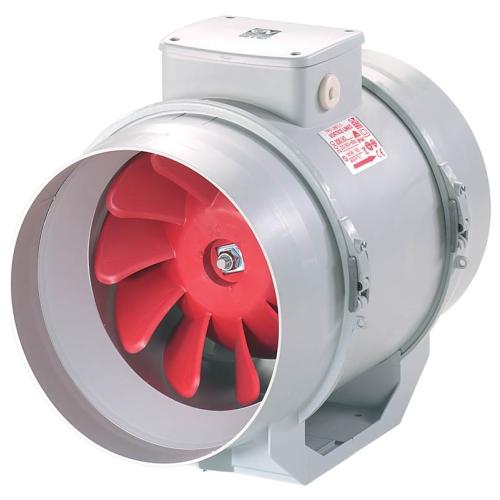 Канальный вентилятор Vortice LINEO 160 V0 T