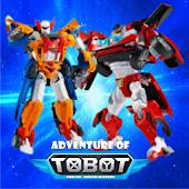 Игрушки Тоботы Трансформеры/ Tobot
