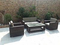 Комплект садовой мебели № 51