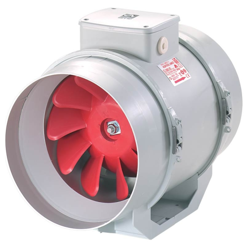 Канальный вентилятор Vortice LINEO 200 V0 T