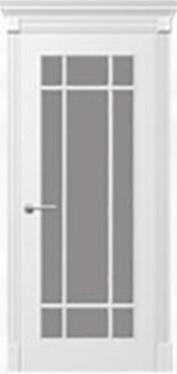 Дверь межкомнатная Ницца Сиена ПОО, серия Прованс