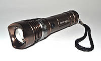 Фонарь светодиодный Police BL-838-T6, фото 1