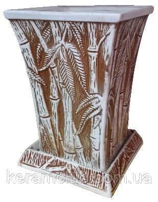Цветочкник бамбук средний