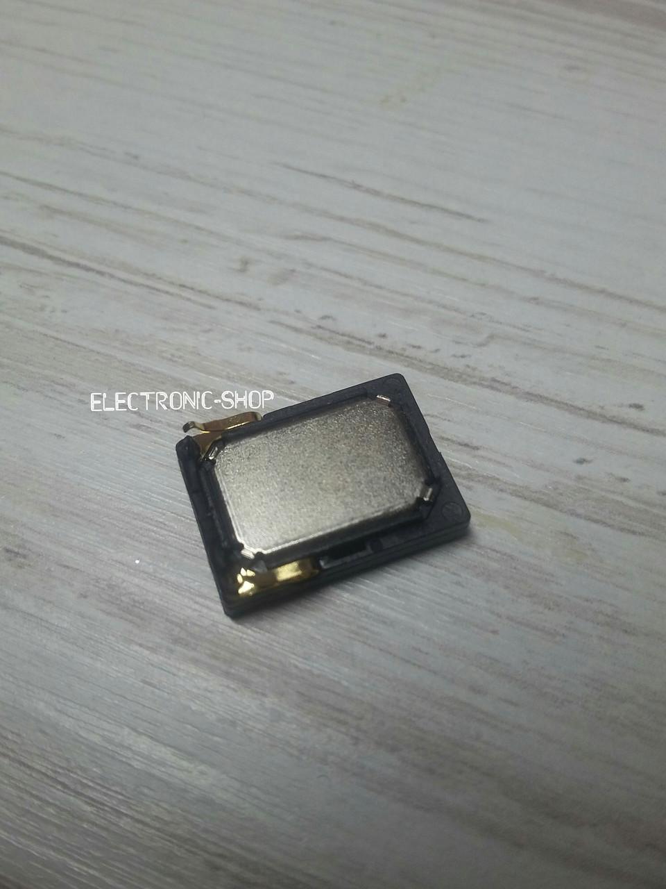 Динамик Lenovo A5000 / A516 / A630 / A706 / A820 / A830 / S660 / S720 / S820 оригинал б.у