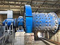 Производим сушку,тонкий и сверхтонкий помол различных материалов в шаровой мельнице