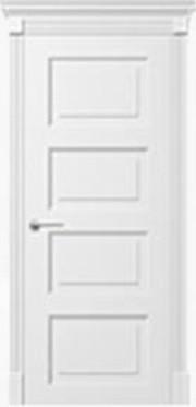 Дверь межкомнатная Эллата ПГ, серия Прованс
