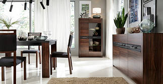 Обеденная мебель Alhambra BRW