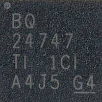 Микросхема Texas Instruments BQ24747