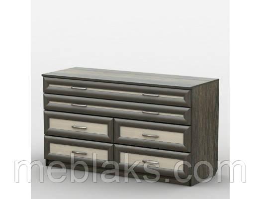 Комод АКМ-074/1 Тиса мебель