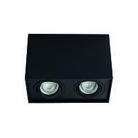 Потолочный точечный светильник GORD DLP 250-B *OPR.OŚWIETL.SUFITOWA (25474)