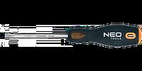 Отвертка плоская 5,5 х100 мм NEO 04-103