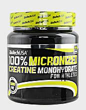 Креатин Моногідрат, BioTech USA100% Creatine Monohydrate 500g