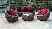 Комплект садовой мебели № 69