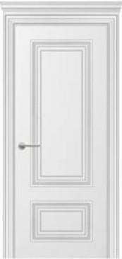 Дверь межкомнатная Мадрид ПГ, серия Прованс