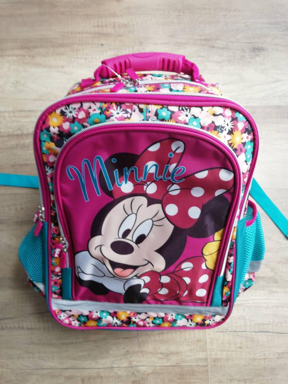 Рюкзак школьный  для девочек Disney
