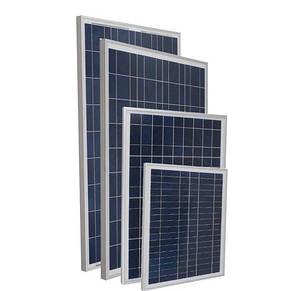 Зарядное Солнечная панель Solar board 50W 18V, фото 2