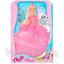 Кукла Ася с аксессуарами 28 см (35099)