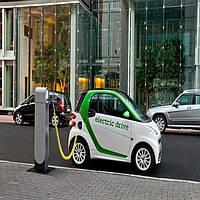 Автоцивилка (ОСАГО )  на Электромобиль