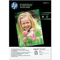Бумага HP Everyday [глянцевая A4, 200 г/м2, 100л.]