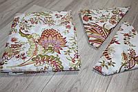 Двухспальный постельный комплект,бязь(можно разные рисунки)