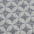 Декоративная ткань для штор, дамаско серый, фото 2