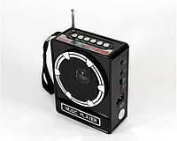 Радиоприемник NNS NS 017U Хит продаж!