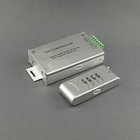 Контроллер светодиодной ленты RGB 12A радиоуправление, фото 1