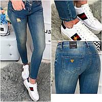 1803-567 Ritt (25-30, 6 ед.) джинсы женские весенние стрейчевые, фото 1