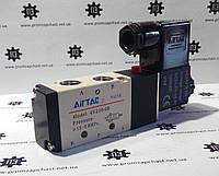 4V210-08 DC12V Пневмораспределитель , фото 1