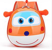 4687f0df3ebf Рюкзак детский дошкольный 3D ортопедический с героями мультфильма ...