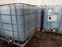 Удобрение биоорганическое INTELFERT Agua (жидкость), 1м3
