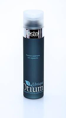 Пилинг-шампунь от перхоти от OTIUM Unique