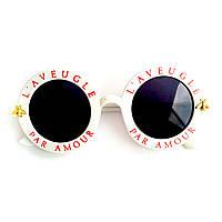Круглые очки Гуччи Gucci