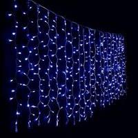 Светодиодная гирлянда - занавес 640 LED