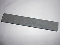 Абразивный точильный брусок 14А (электрокорунд нормальный) серый БП 100х32х10 16 СМ