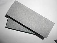 Абразивный точильный брусок 14А (электрокорунд нормальный) серый БП 100х40х10 16 СМ