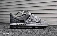 Nike Air Max 98 Supreme Silver (Реплика)