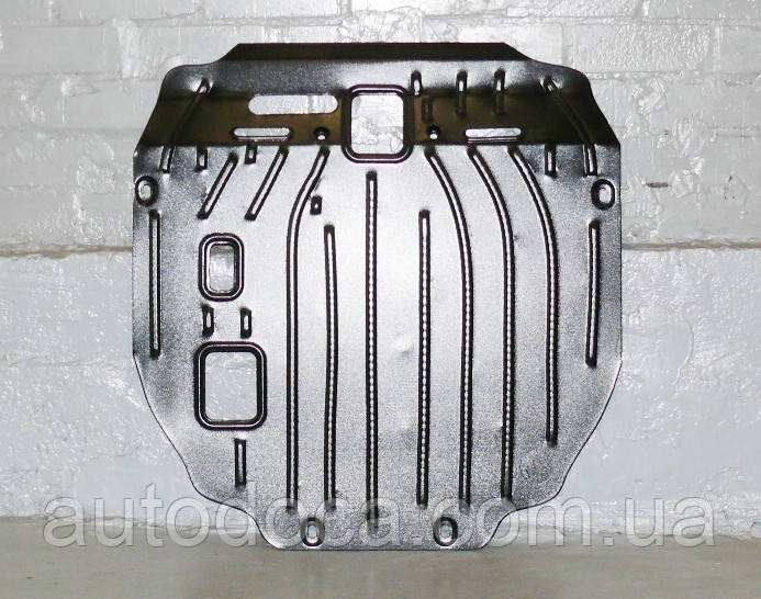 Защита картера двигателя Kia Cerato Koup  2009-